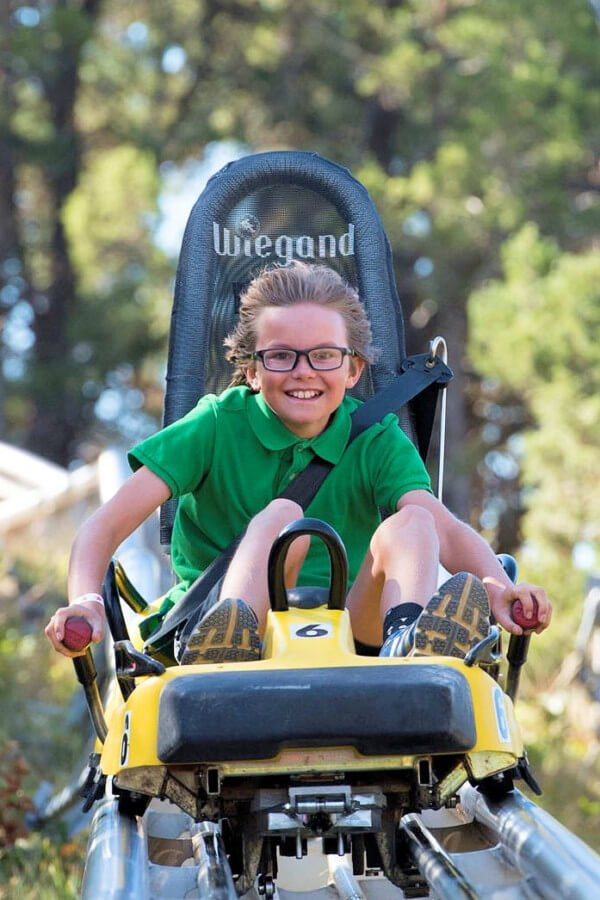 Boy-on-Alpine-Coaster-at-Glenwood-Caverns-Adventure-Park
