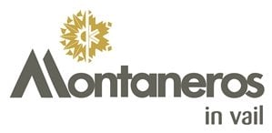 Montaneros in Vail logo