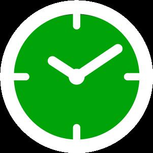 clock open